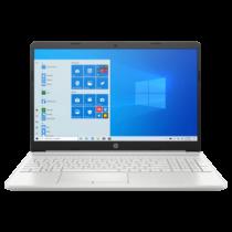 "HP 15-dw2004nh, 15.6"" FHD AG SVA, Core i7-1065G7, 8GB, 512GB SSD, Nvidia GF MX330 2GB, Win 10, ezüst"