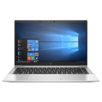 "HP EliteBook 840 G7, 14"" FHD AG, Core i5-10210U 1.6GHz, 8GB, 256GB SSD, Win 10 Prof."