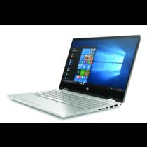 "HP Pavilion x360 14-dh1002nh, 14"" FHD AG IPS, Core i5-10210U, 8GB, 512GB SSD, Win 10, ezüst"