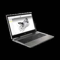 """HP ZBook 15v G5 15.6"""" FHD AG UWVA Core i7-8750H 2.2GHz, 8GB, 256GB, Nvidia Quadro P600 4GB"""