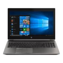 "HP Zbook 15 G6 15.6"" FHD AG, Core i7-9750H 2.6GHz, 16GB, 512GB SSD, Nvidia Quadro T1000 4GB, Win 10 Prof."