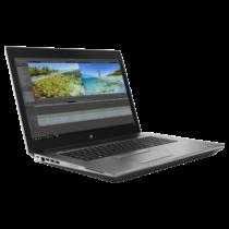 "HP Zbook 17 G6 17.3"" FHD AG UWVA Core i7-9750H 2.6GHz, 16GB, 256GB SSD, Nvidia Quadro T1000 4GB, Win 10 Prof."