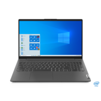 "LENOVO IdeaPad 5-15IIL05, 15.6"" FHD, Intel Core i3-1005G1, 8GB, 256GB SSD, Intel UHD Graphics, Win10H-S, Grey"