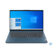 "LENOVO IdeaPad 5-15IIL05, 15.6"" FHD, Intel Core i3-1005G1, 8GB, 256GB SSD, Intel UHD Graphics, Win10H-S, Light Teal"