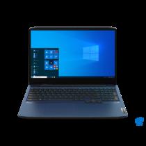 """LENOVO IdeaPad Gaming 3-15IMH05, 15.6"""" FHD, Intel Core i5-10300H, 8GB, 512GB M.2 , nV GTX1650Ti-4, NO OS, Black"""