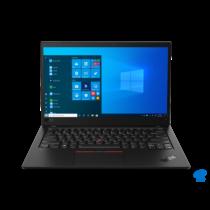 """LENOVO ThinkPad X1 Carbon 8, 14.0"""" FHD IPS, Intel Core i5-10210U (4C, 4.2GHz), 8GB, 256GB SSD, Win10 Pro"""