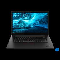 "LENOVO ThinkPad X1 Extreme (2), 15.6"" FHD IPS, Intel Core Core i5-9300H (4.1GHz), 16GB, 512GB SSD, GTX 1650, Win10 Pro"