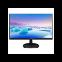 """Philips IPS monitor 23,8"""" - 243V7QDSB/00 1920x1080, 16:9, 250 cd/m2, 5ms, VGA, DVI, HDMI"""