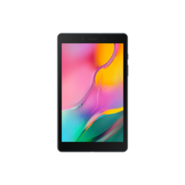Samsung Galaxy Tab A (2019) WiFi 8.0 - SM-T290NZKAXEH, 32GB, Tablet, Fekete