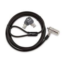 TARGUS Biztonsági zár ASP48EU, Defcon® T-Lock Key Cable Lock