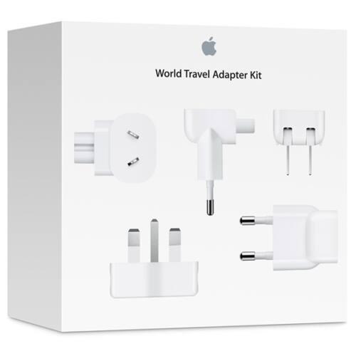 APPLE World Travel Adapter Kit (2015)