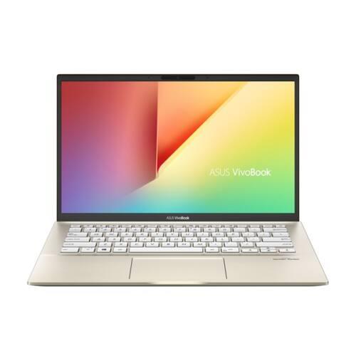 """ASUS NB VivoBook S431FL-AM256T 14""""  FHD, i7-10510U (4,9GHz), 8GB, 256GB M.2, NV MX 250 2GB, WIN10, Zöld"""