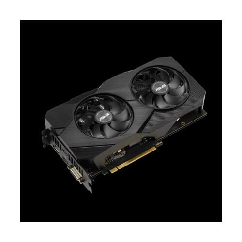 ASUS Videokártya PCI-Ex16x nVIDIA RTX 2060 6GB DDR6 OC
