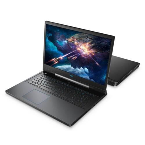 "Dell G7 7790 17,3"" FHD,Intel Core i5-9300H (4.1 GHz), 8GB,128GB SSD + 1TB HDD,Nvidia RTX 2060 6GB, Linux"