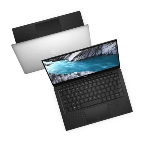 """Dell XPS 13 13,3"""" FHD Intel Core i5-10210U (4.20 GHz), 8GB, 256GB SSD, Intel UHD,Hun, Silver, Win10 (7390)"""