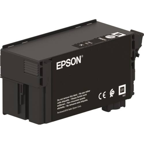 EPSON Patron Singlepack UltraChrome XD2 C13T40D140 Black 80ml