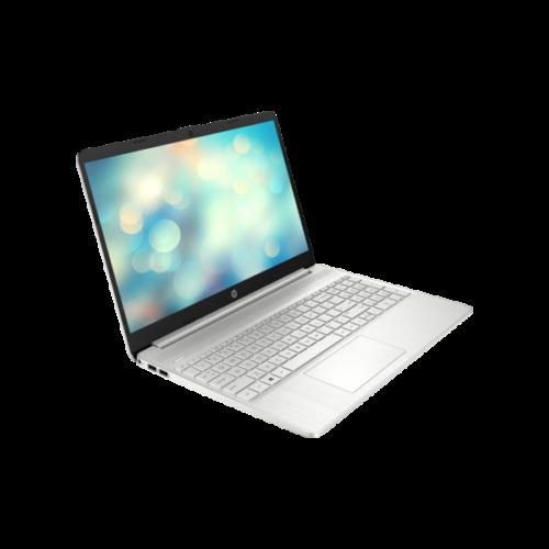 "HP 15s-eq0003nh, 15.6"" FHD AG, AMD Ryzen3 3200U, 8GB, 256GB SSD, ezüst"