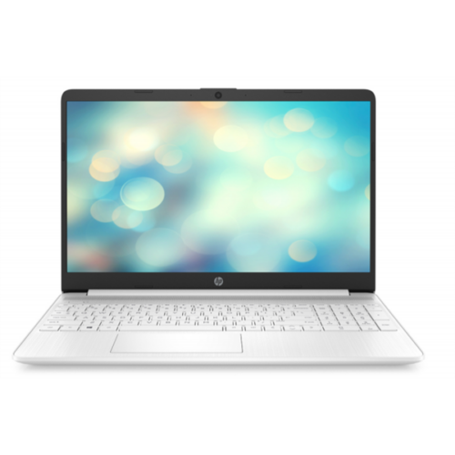 "HP 15s-fq1047nh, 15.6"" FHD AG, Core i5-1035G1, 8GB, 512GB SSD, Win 10, fehér"