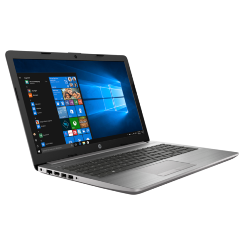 """HP 250 G7 15.6"""" FHD AG, Core i5-8265U 1.6GHz, 8GB, 256GB SSD, Nvidia GF MX110 2GB, ezüst"""
