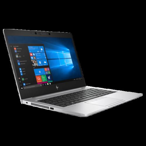 HP EliteBook 735 G6 13.3 FHD AG UWVA, Ryzen 3 Pro 3300U 2.1GHz, 8GB, 256GB SSD, Win10 Prof.