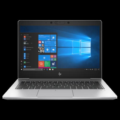 "HP EliteBook 735 G6 13.3"" FHD AG UWVA Ryzen 5 Pro 3500U 2.1GHz, 8GB, 512GB SSD, Win 10 Prof."