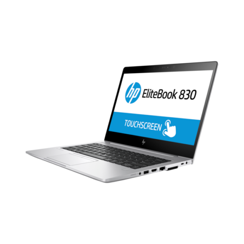 """HP EliteBook 830 G5 13.3"""" FHD AG UWVA Core i5-8250U 1.6GHz, 8GB, 256GB SSD, Win 10 Prof."""