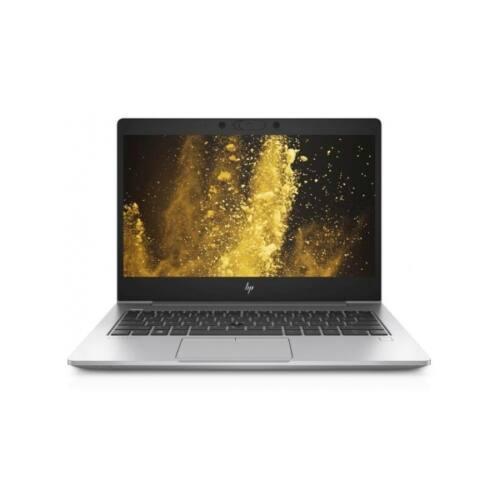 """HP EliteBook 830 G6 13.3"""" FHD AG UWVA Core i7-8565U 1.8GHz, 8GB, 256GB SSD, Win 10 Prof."""