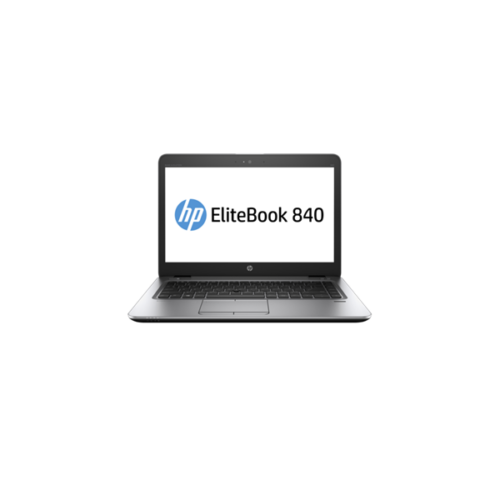 "HP EliteBook 840 G3 14"" HD Core i7-6500U 2.5GHz, 4GB, 500GB"
