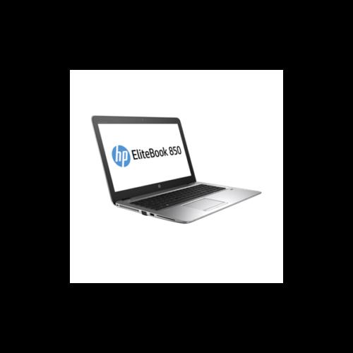 """HP EliteBook 850 G3 15.6"""" FHD Core i5-6200U 2.3GHz, 8GB, 256GB SSD,  Win 10 Prof."""