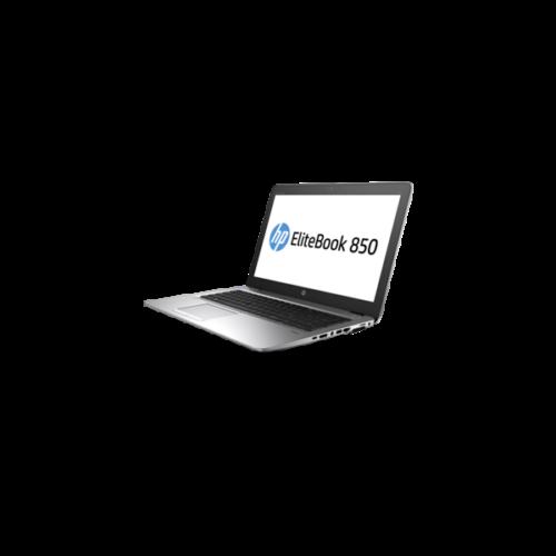 "HP EliteBook 850 G4 15.6"" FHD Core i7-7500U 2.7GHz, 8GB, 256GB SSD, AMD R7 M465 2GB, Win 10 Prof."