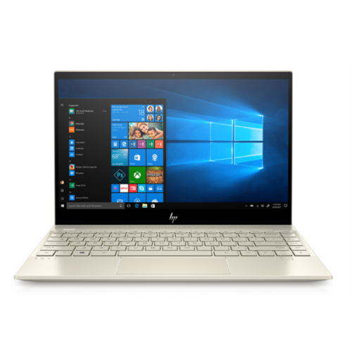 "HP Envy 13-aq1003nh, 13.3"" FHD BV IPS, Core i5-10210U, 8GB, 512GB SSD, Win 10, arany"