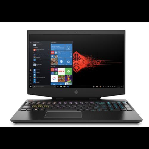 """OMEN by HP 15-dh0012nh, 15.6"""" FHD AG IPS 60Hz, Core i7-9750H, 16GB, 512GB SSD, GF GTX 1660Ti 6GB , Win 10, Shadow Black"""