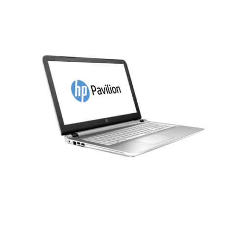 HP Pavilion 15-AB221NH, 15.6 FHD AG, Core i5-6200U, 8GB, 1TB, Nvidia GeForce 940M 4GB, DOS, fehér