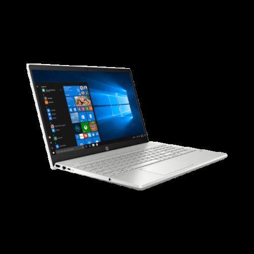 """HP Pavilion 15-cw1003nh, 15.6"""" FHD AG, AMD Ryzen7 3700U, 8GB, 512GB SSD, AMD Radeon Vega, Win 10, fehér"""