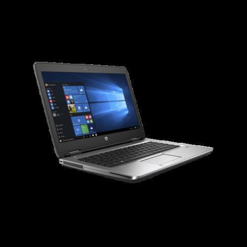 """HP ProBook 640 G2 14"""" FHD, Core i5-6200U 2.3GHz, 4GB, 128GB SSD, Win 10 Prof."""