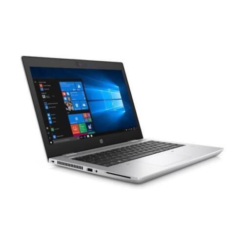 """HP ProBook 640 G5 14"""" FHD UWVA, Core i5-8265U 1.6GHz, 8GB, 256GB SSD, Win 10 Prof."""