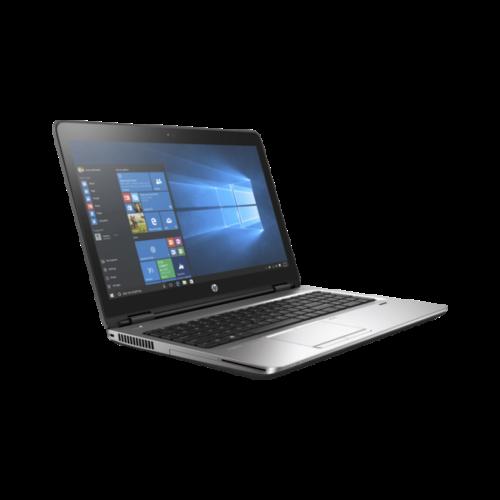 """HP ProBook 650 G3 15.6"""" HD, Core i3-7100U 2.4GHz, 4GB, 500GB, Win 10 Prof."""