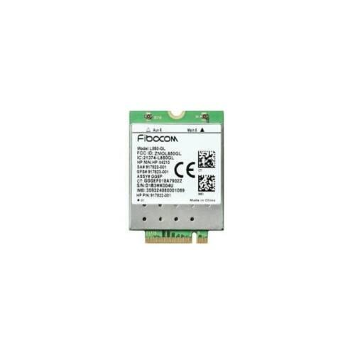 HP XMM 7360 LTE-Advance WWAN