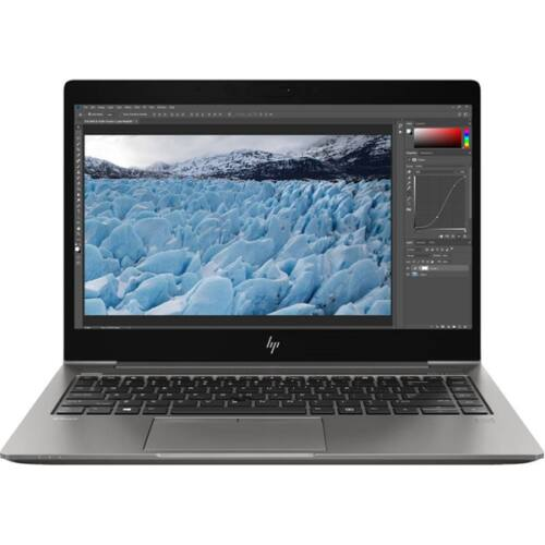"HP ZBook 14u G6 14"" FHD AG Core i7-8565U 1.8GHz, 16GB, 512GB SSD, Radeon Pro™ WX3200 4GB, Win 10 Prof."