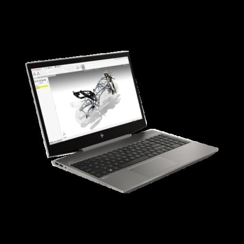 "HP ZBook 15v G5 15.6"" FHD AG UWVA Xeon E-2176M 2.7GHz, 32GB, 512GB SSD, Nvidia Quadro P600 4GB, Win 10 Prof."