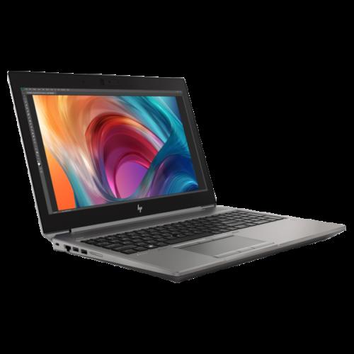 "HP Zbook 15 G6 15.6"" FHD AG UWVA Core i7-9850H 2.6GHz, 16GB, 512GB SSD, Nvidia Quadro T1000 4GB, Win 10 Prof."