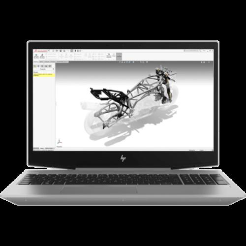 """HP Zbook 15v G5 15.6"""" FHD AG, Core i7-8750H 2.2GHz, 16GB, 512GB SSD, Nvidia Quadro P600 4GB, Win 10 Prof."""