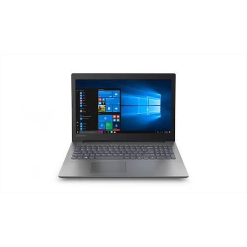 "LENOVO IdeaPad 330-15IKBR, 15.6"" HD, Intel Core i3-8130U, 4GB,1TB HDD, AMD Radeon 530-2, NO ODD, DOS, Black"