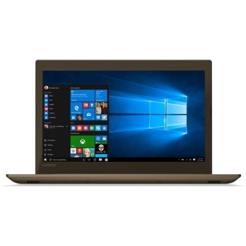 """LENOVO IdeaPad 520-15IKBR,15.6"""" FHD IPS, Intel Core i5-8250U,4GB,256GB SSD,NV GF MX150-2, NO ODD, Win10, Bronze"""