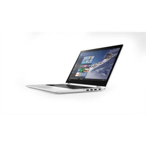 "LENOVO IdeaPad YOGA 510-14ISK, 14.0"" FHD IPS TOUCH, Intel Core i3-6006U, 4GB, 500GB HD,Intel HD Graphics 520,W10, White"