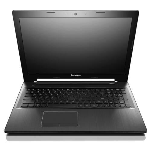 """LENOVO IdeaPad Z50-75, 15.6"""" FHD GL, AMD QC A10-7300 (1,9GHz), 4GB, 1TB HDD, DVD-RW, DOS, Black"""