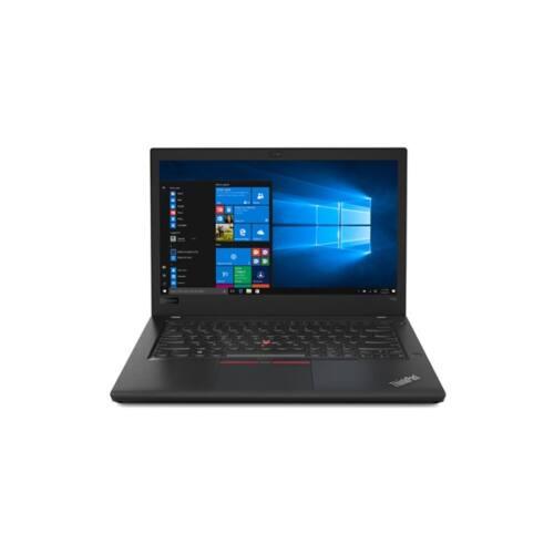"""LENOVO ThinkPad T480, 14.0"""" FHD, Intel Core i5-8250U (4C, 3.40GHz), 16GB, 256GB SSD, WWAN, Win10 Pro"""