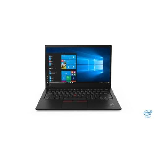 """LENOVO ThinkPad X1 Carbon 7, 14.0"""" FHD IPS, Intel Core i7-8565U (4C, 4.6GHz), 16GB, 512GB SSD, WWAN, Win10 Pro"""