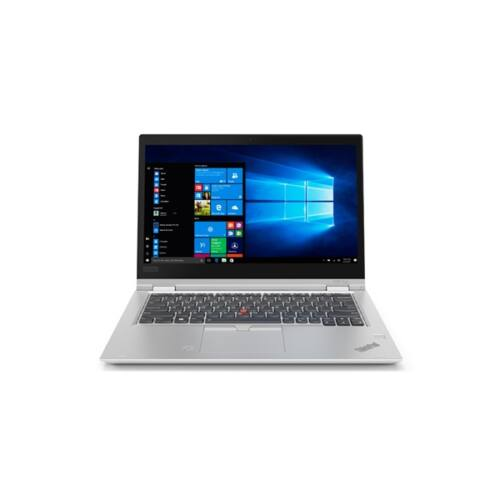 "LENOVO ThinkPad X380 Yoga, 13.3"" FHD Touch+Pen, Intel Core i7-8550U (4C, 4.00GHz), 8GB, 256GB SSD, WWAN, Win10 Pro,Silve"