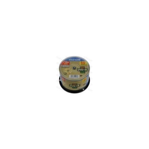MAXELL DVD lemez +R 4.7GB 50db/Henger 16x